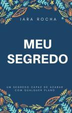Meu Segredo by Iara_Rocha