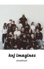 knj imagines by ohwellmack
