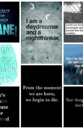 Dark poem by mr12312002
