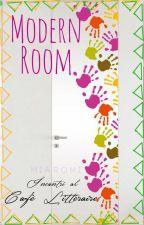 Modern Room by MiaRomi