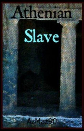 Athenian Slave (Book 2)
