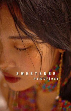sweetener by nemuitess