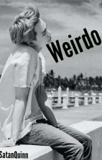 Weirdo by SatanQuinn