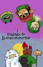 I disegni di Alidinchiostro by Alidinchiostro