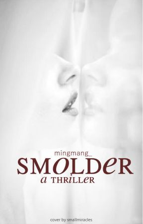 Smolder (GxG) (COMING SOON) by MingMang_