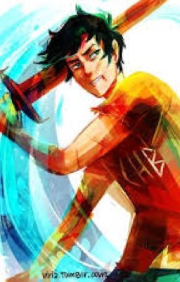 Heroes of Konoha (Naruto/Percy Jackson crossover au