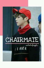 Chairmate x Kang Daniel (COMPLETED) by Natashaelyasyifa