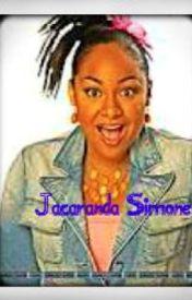 Jacaranda Simone by lady_316