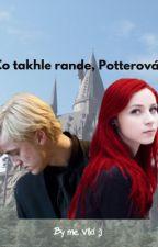 Co takhle rande, Potterová? by Vikky805