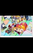 PPGZ Romance by SailorMercury1