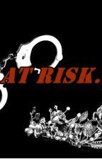 At Risk by brutmoraes