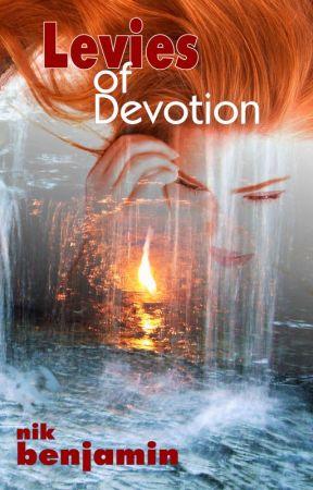 Levies of Devotion by NIKBENJAMIN