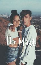 The Most //Jenzie. by -perfectionisnothere