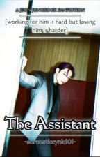 The Assistant JJK FF by sarcasticcynic101