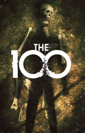 The 100 One Shots by Alexis_Winters