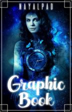 Graphic Book  by NayalPad