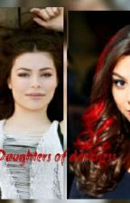 Daughters Of Darkness (Descendants) by -The-ReBeL-