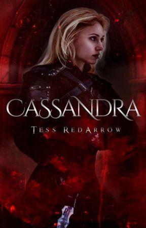 Cassandra by QV1209