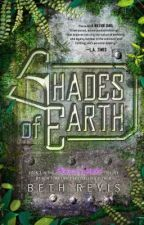 Shades of Earth by bethrevis