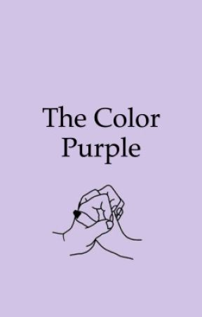 The Color Purple by avowal