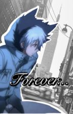[Forever...] ~Servamp~ (sleepy ash) Kuro x Reader by dawnx_edt