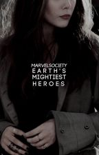 EARTH'S MIGHTEST HEROES,     admins + updates  by marvelsociety-