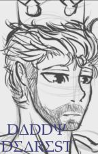 Daddy Dearest ~ Zane x Garte  by ZanvisShips