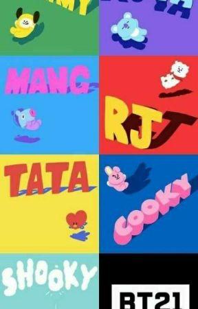 Memy, Zdjęcia, Gify, Tapety  BTS by better_k-me