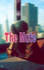 The Mute (Richie Tozier x Reader) by almondxmilkk