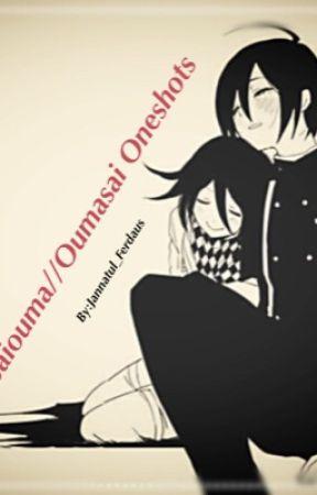 Saiouma// Oumasai Oneshots - Adorable  (Fem!Ouma x Saihara