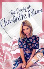 The Diary of Charlotte Blair by Vivian_abigail