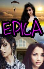 Epica (Camren gip) by CamrenUpdates1