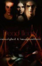 Dead Hearts by Buseinanir