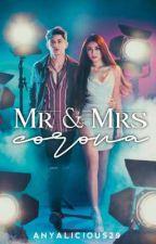 Mr. and Mrs. Corona by Anyalicious29
