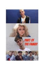 Part of the Family - A Roadtrip Fanfic by roadtripandmore