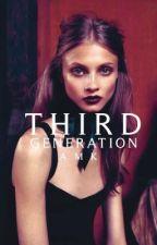 Third Generation by justamk_