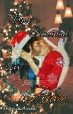 Una Navidad con Ziam by ThaniaAvila