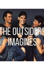 The Outsiders Imagines by Theoutsidersfreak