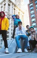 Prettymuch imagines and preferences by digmedownedwin