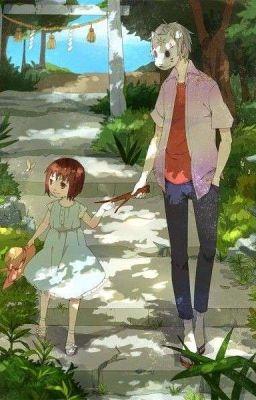 (Fanfic Phần 2) Lạc Vào Khu Rừng Đom Đóm - Hotarubi No Mori E