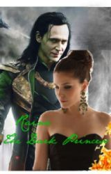 Raina:  The Dark Princess (LokiFanFic) by amarie104