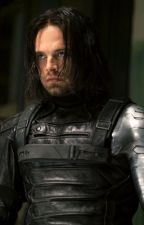 Captured : Winter Soldier x Reader  by buckystruelove