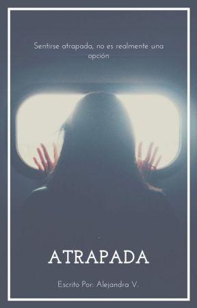 Atrapada- LGBT by AleVasquez_05