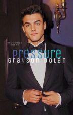 pressure // grayson dolan by Puspita_Esha