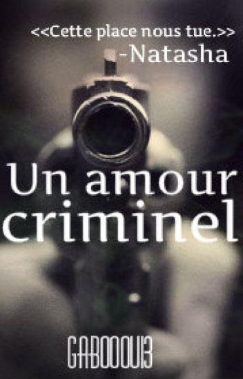 Un amour criminel