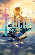 Breath of the Wild (BotW) x Reader (ON HOLD) by MaskedDragon533