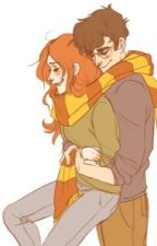 Forever: A Jily Fanfic by Harry_Potter_Facts