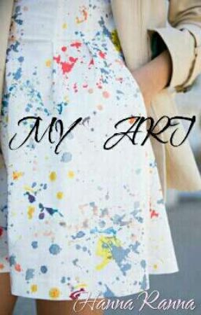 MY ART by hannaquinn08152002