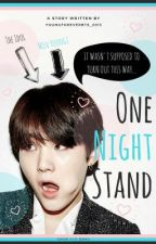 One Night Stand by YoungForeverBts_2013