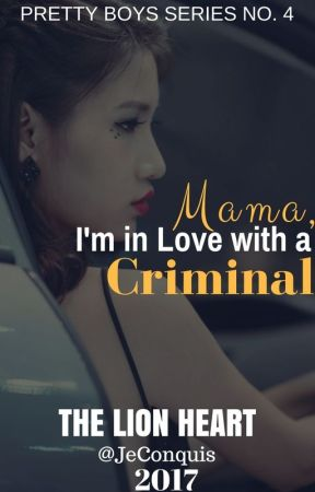 Are you love criminal